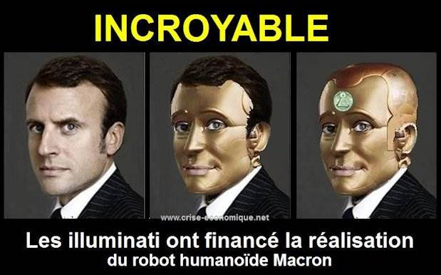 La  FRANCE n'est plus ! Tombé le 10 décembre 2018 à Marrakech  ! Macron-illuminati-fi5392181x990